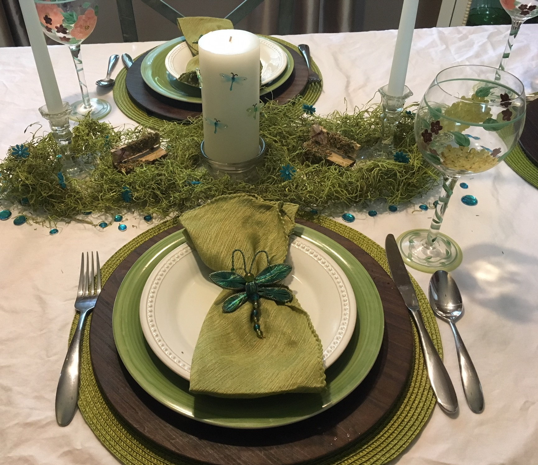 Dragonfly Summer Table 2018-1