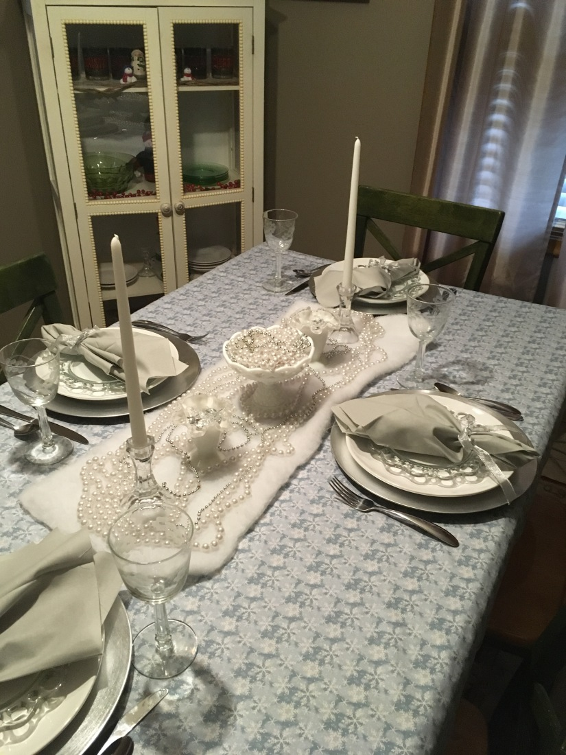 winter table 1