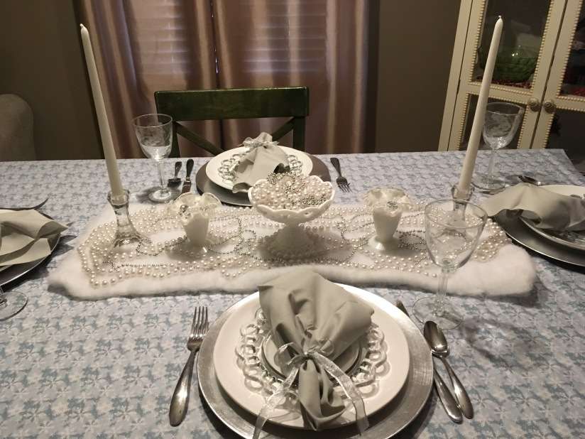 winter table 2
