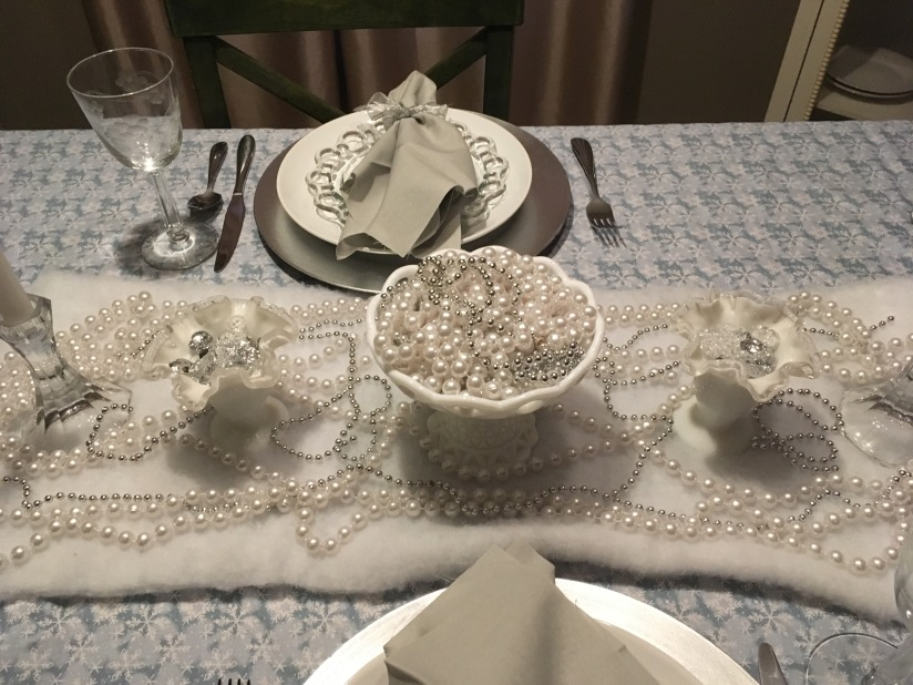 winter table 3