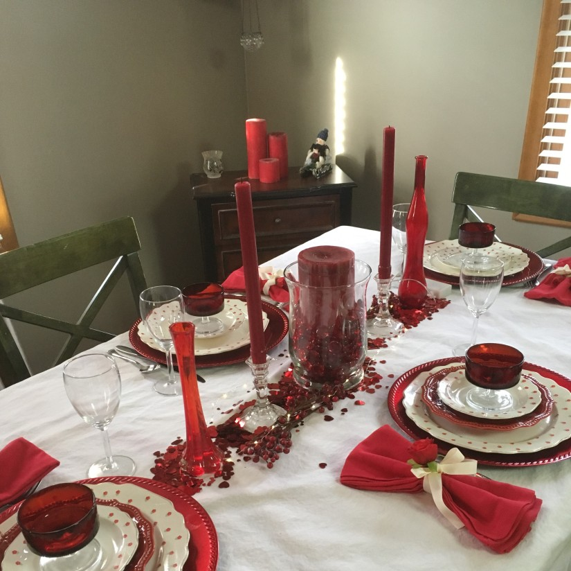 Vday Tablescape 1