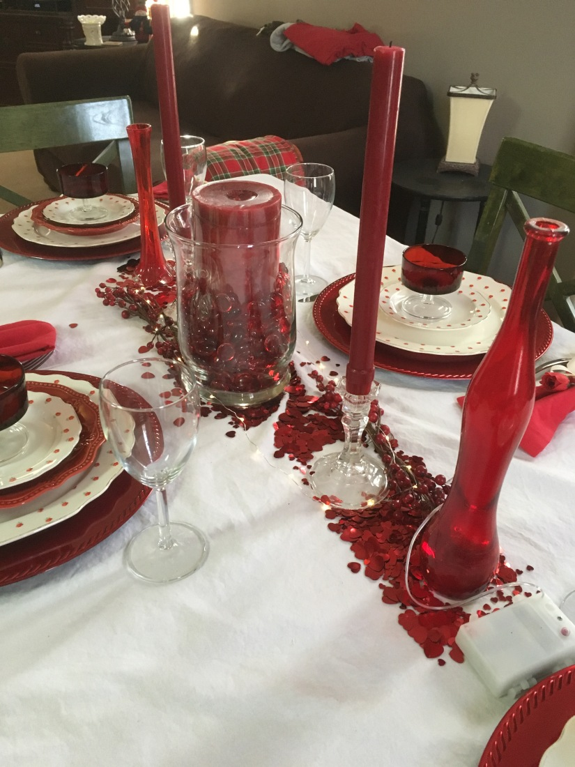 Vday Tablescape 3