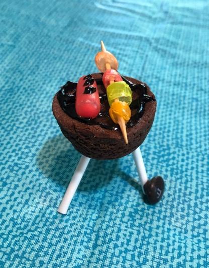 Mini grills 2