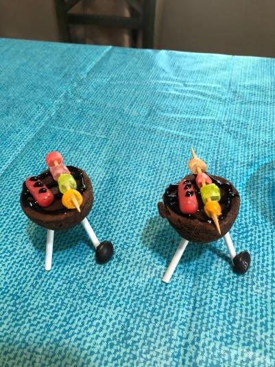 Mini grills 3